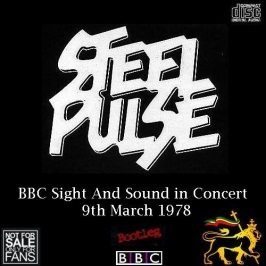 BBC Signt and Sound In Concert