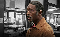 Lester Freamon (The Wire)