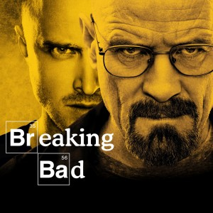 Breaking Bad Main Image