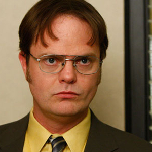 The US Office Dwight Schrute