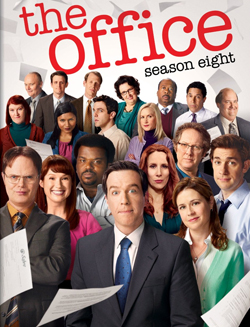 The US Office Season 8