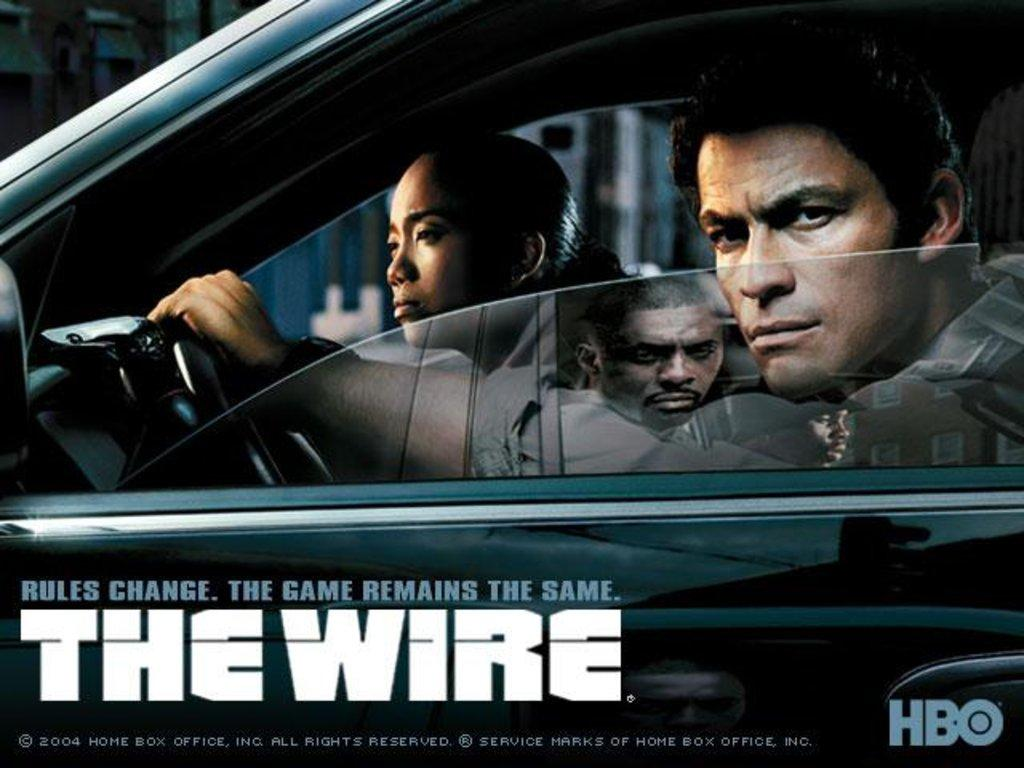 The Wire Main Image