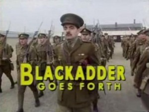Black Adder 4th
