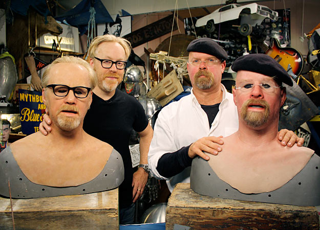 Mythbusters Screen Snap