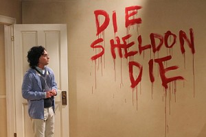 The Staircase Implementation - Die Sheldon Die