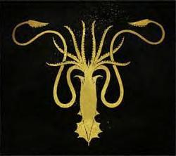 House Greyjoy.