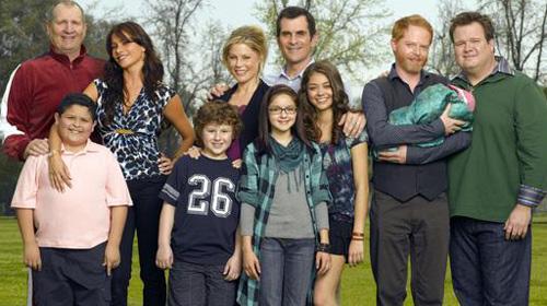 Top Ten Best Episodes of Modern Family