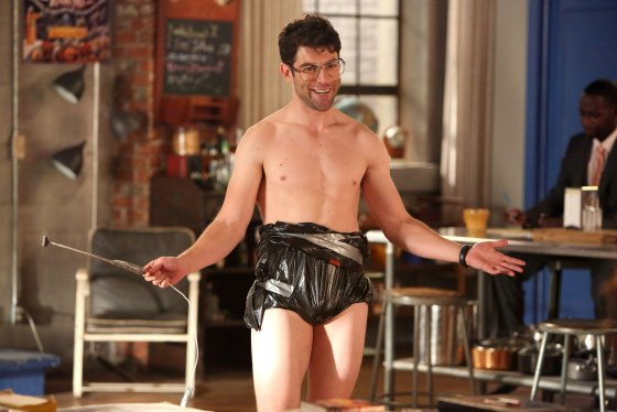 Top Ten Best Episodes of 'New Girl'