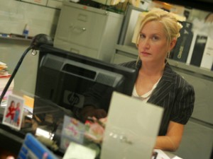 The Office Image Angela Martin