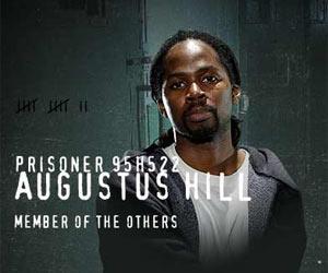 Augustus Hill
