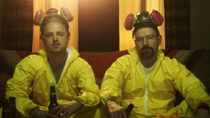 Breaking Bad (AMC, 2008 – Present)