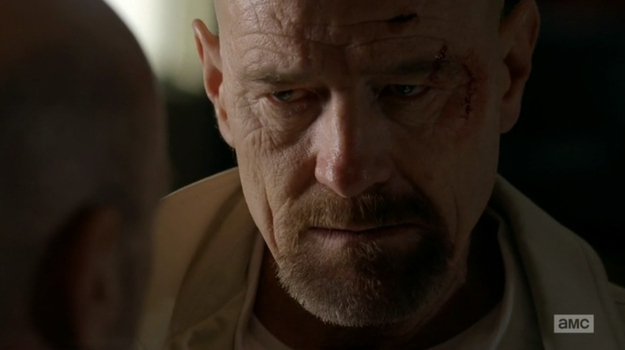Top Ten Best Quotes from Breaking Bad