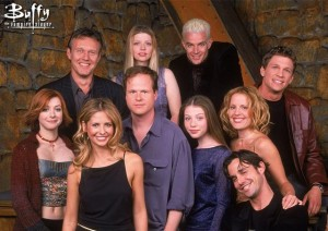 Buffy the Vampire Slayer (WBUPN, 1997 – 2003)