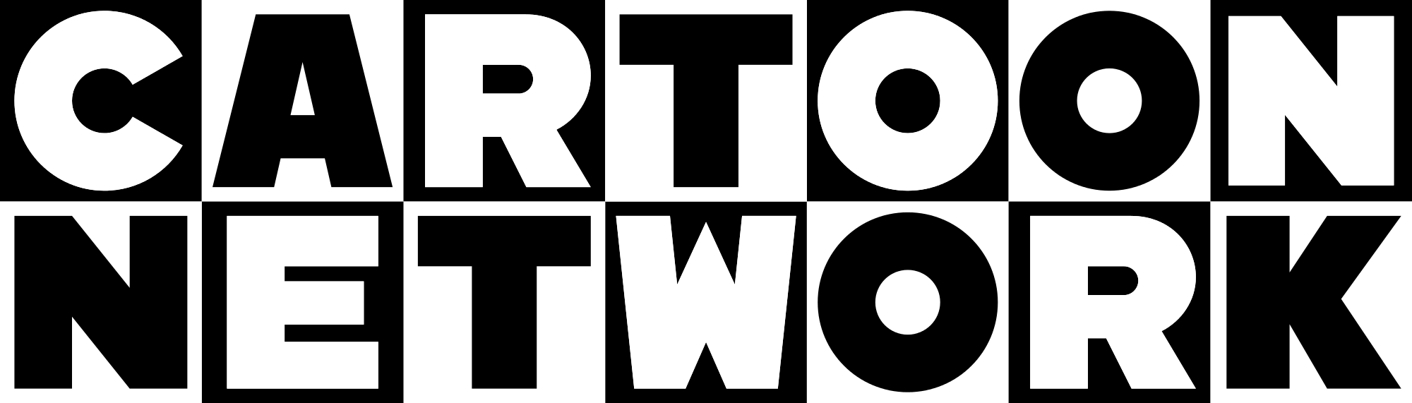 Cartoon Network Original Logo Top Ten Tv