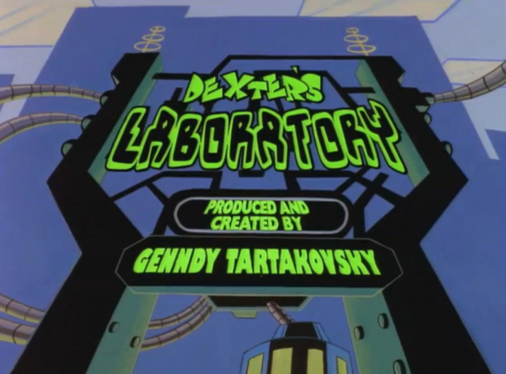 Dexters Laboratory