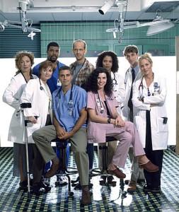 ER (NBC, 1994 – 2009)