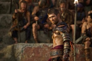Free Men vs captured Romans