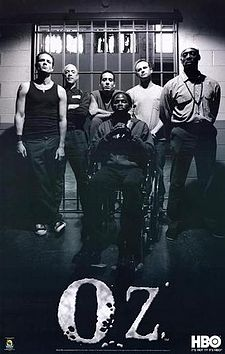 Hbo Oz Main Image