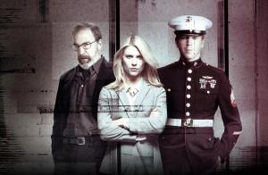 Homeland (Showtime, 2011 – Present)