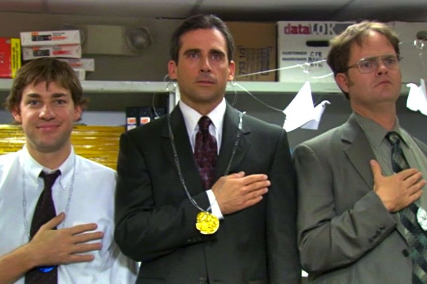 Top Ten Best Episodes of The Office