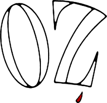 Oz Main Logo