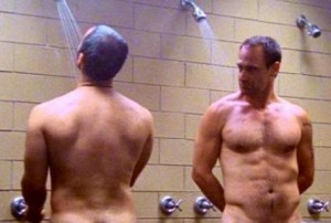 Oz Shower Pic
