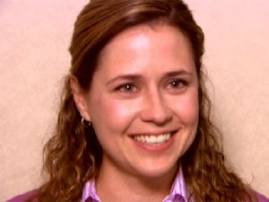 The Office Image Pam Halbert