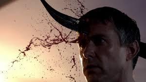Spartacus vs Crixus (again!)