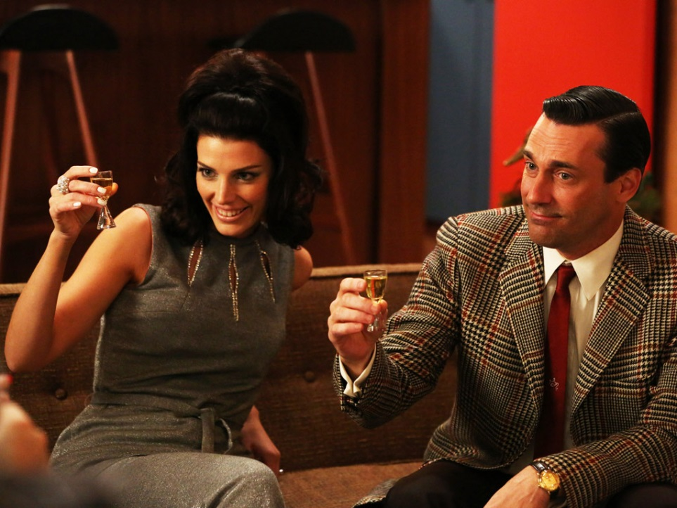 Top ten best episodes of Mad Men