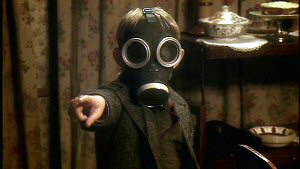 The Gas Mask People