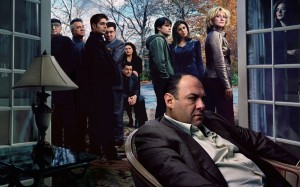 The Sopranos (HBO, 1999 – 2007)