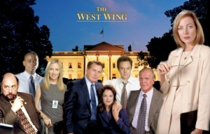 The West Wing (1999 – 2006)
