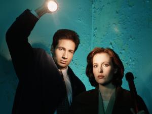 X-Files (FOX, 1993 – 2002)