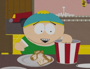 The Death of Eric Cartman