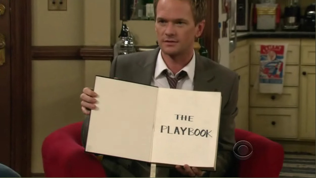Top ten best episodes of How I Met Your Mother (HIMYM)
