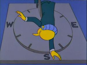 Who Shot Mr. Burns (Part 1)