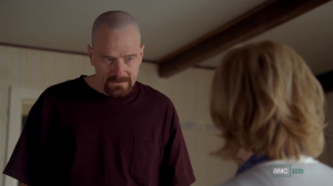 Breaking Bad Cornered
