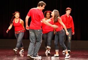 Don't Stop Believing Pilot Glee