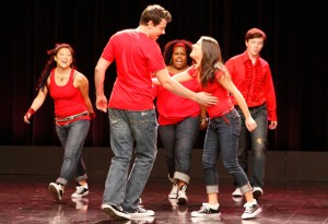 Don't Stop Believing Pilot Glee