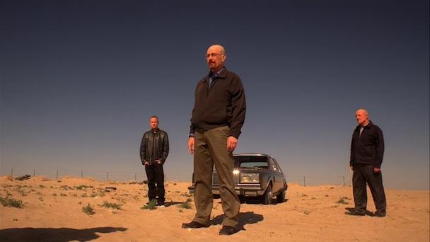 Top Ten Heisenberg/Walt Moments in Breaking Bad