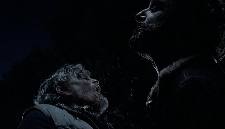 Ten Most Intense Scenes on The Walking Dead