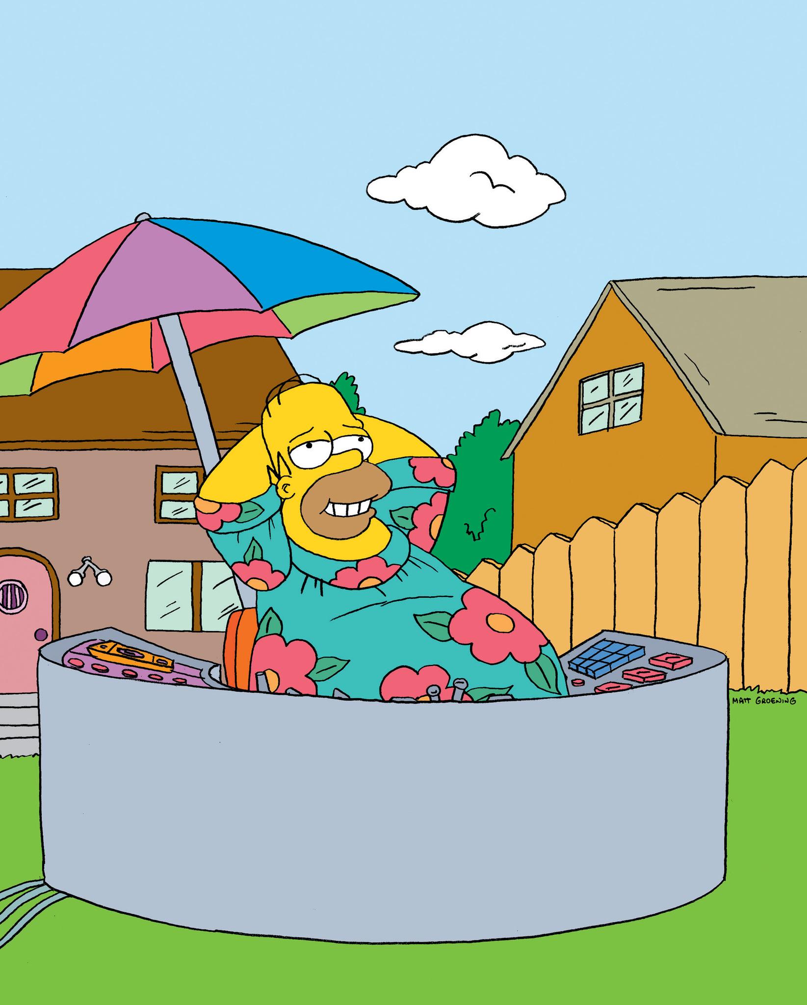 The Simpsons Season 7 Episode 7