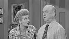 I Love Lucy Season 4 Episode 11