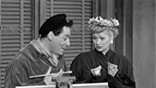 I Love Lucy Season 5 Episode 18
