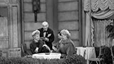 I Love Lucy Season 5 Episode 20