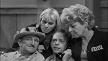 The Andy Griffith Show Season 3 Episode 11