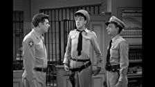 The Andy Griffith Show Season 3 Episode 32