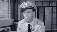 The Andy Griffith Show Season 5 Episode 2