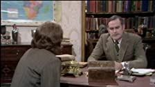Monty Python's Flying Circus Season 1 Episode 9