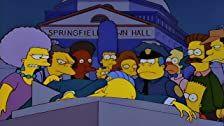 The Simpsons Season 6 Episode 25